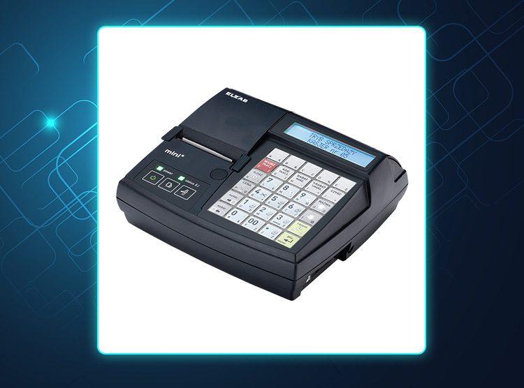 Elzab Mini E - kasa fiskalna